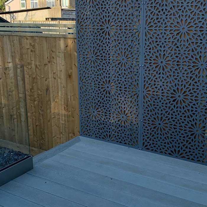 millboard decking redhill